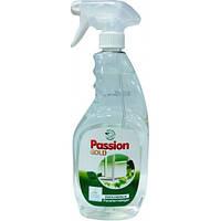 Средство для мытья окон Passion Gold Eco, 750 мл