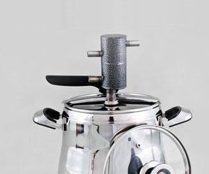 Дистилятор для домашнего самогона Домовёнок-3