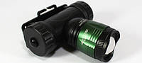Налобный фонарь   Bailong BL-6951