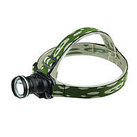 Налобный фонарь Bailong BL-6807 20000W