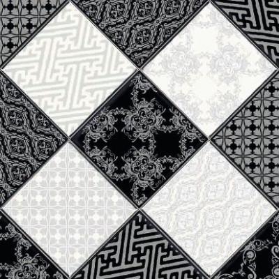 Линолеум Strong Plus Chess 4 ширина 3 м