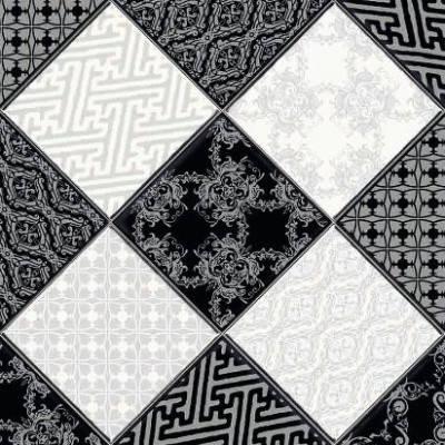 Линолеум Strong Plus Chess 4 ширина 3 м, фото 2