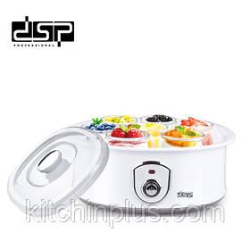 Йогуртниця DSP KA-4010