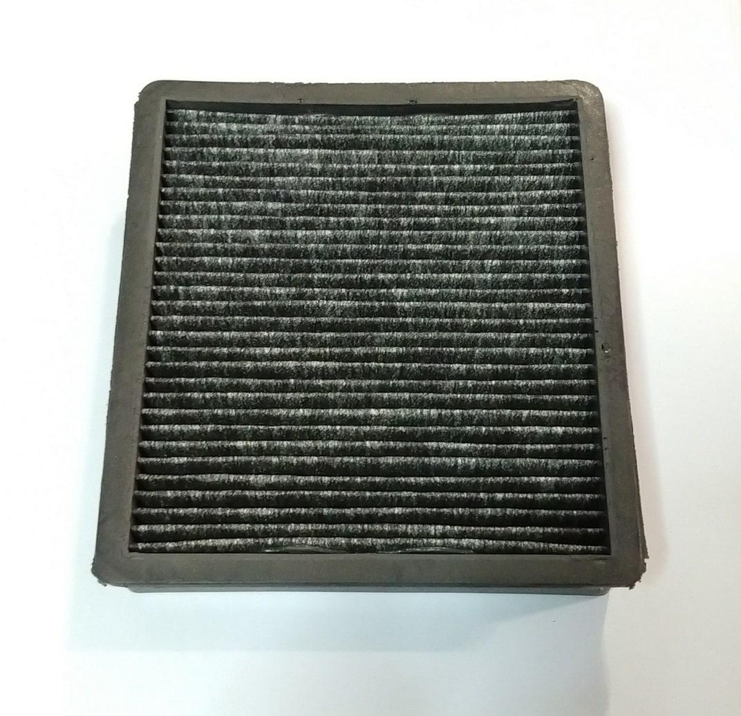 HEPA Фільтр вихідний для пилососа Samsung DJ63-00672B