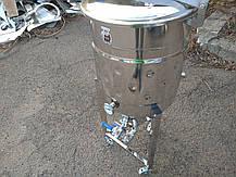 Цкт 65 литров с рубашкой охлаждения., фото 3