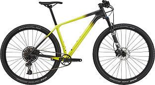 """Велосипед 29"""" Cannondale F-SI Carbon 5 2021 HLT"""