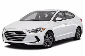 Повороты для Hyundai ELANTRA AD 2016-18