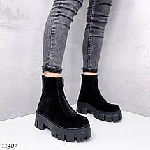 Ботинки для женщин 11307 (ЯМ), фото 3