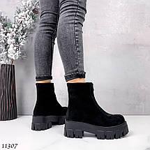Ботинки для женщин 11307 (ЯМ), фото 2