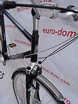 Ородской велосипед Gazellle 28 колеса 7 скоростей на планитарке, фото 2
