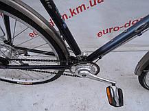 Ородской велосипед Gazellle 28 колеса 7 скоростей на планитарке, фото 3