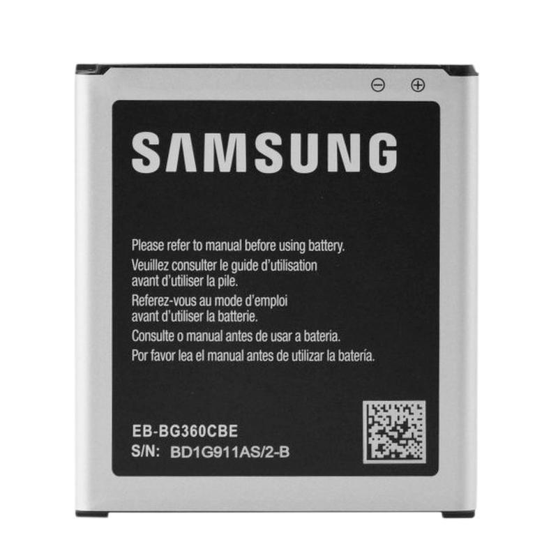 Аккумулятор для Samsung G360 (EB-BG360CBE)
