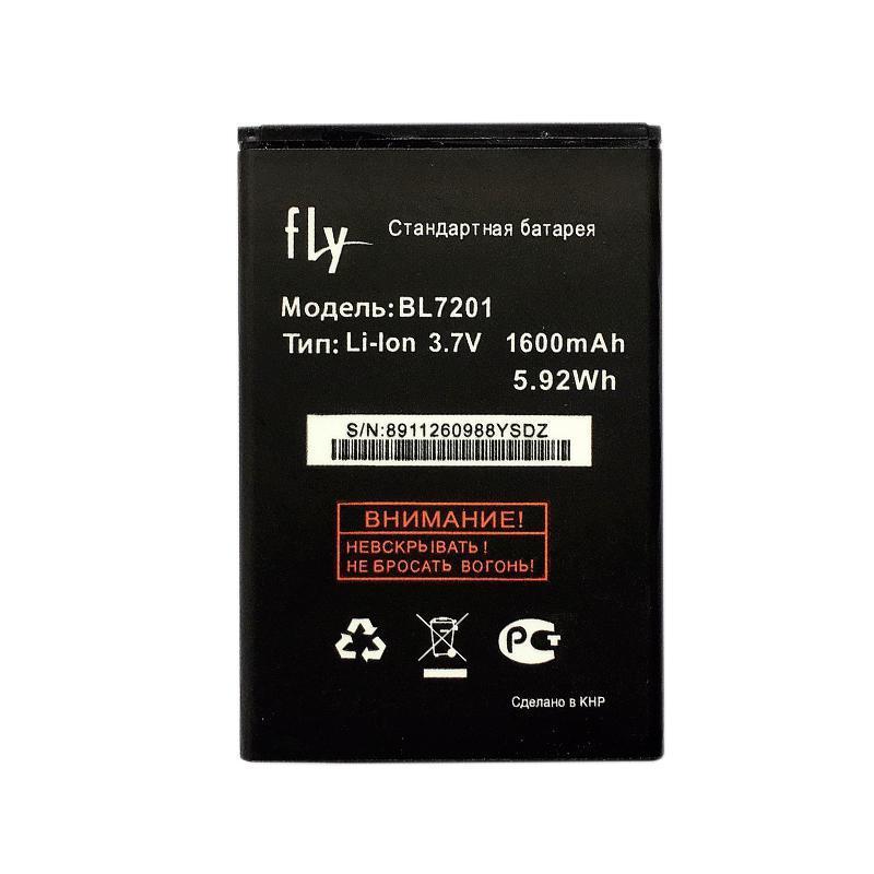 Аккумулятор для Fly BL7201 (IQ445)