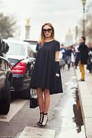 """Платье черное """"Глория """""""