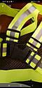 Жилетка светоотражающая универсальная, Універсальний світловідбиваючий жилет., фото 7