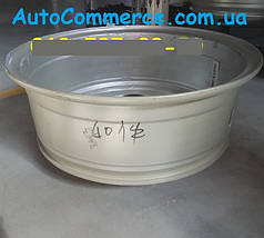 Диск колёсный JAC1020, FAW 1031, 1041 (Джак, Фав) R16-под камеру, фото 3