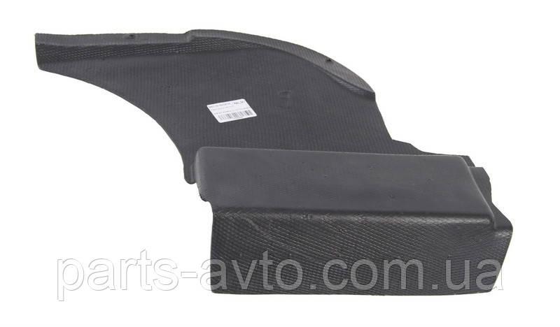 Защита двигателя MERCEDES VITO 638 1996-2003  BLIC 6601-02-3541872P