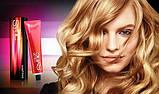 8WN (теплый светлый блондин натуральный) Тонирующая крем-краска для волос без аммиака Matrix Color Sync,90 ml, фото 10