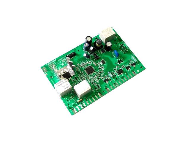 Электронный модуль управления 5521 для стиральной машины Атлант 50С101