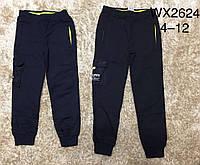 Спортивные брюки для мальчиков F&D, 4-12 лет. Артикул: WX2624 , фото 1
