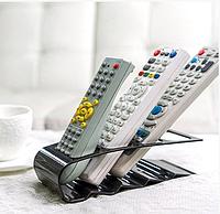 Органайзер для пультов Remote Organizer | подставка для пультов | пультяшница | держатель для пультов, фото 1