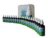 Екологічно чистий органічний стимулятор росту рослин FOLIOS для мікрозелені 100 мл (концентрат), фото 3