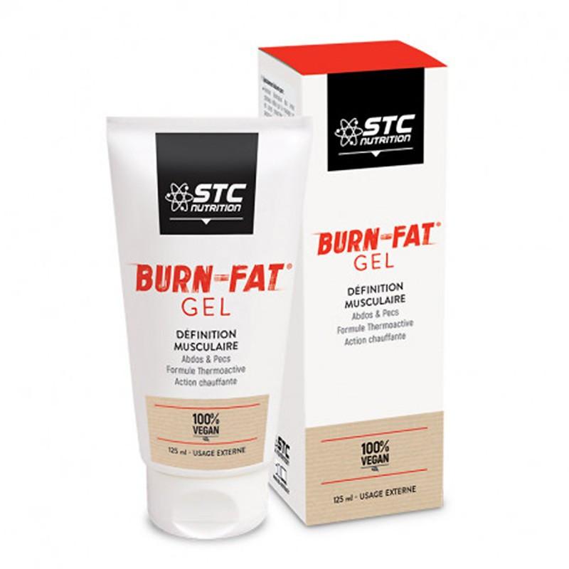 Барн-Фет Гель STC Nutrition,200 мл