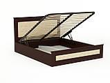 Кровать деревянная БИЛЬБАО (ARTWOODstyle), фото 6