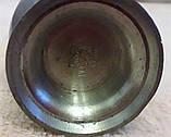 Оловянная старинная вазочка, клеймо, Франция, фото 4