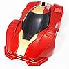 Антигравитационная машинка Climber CAR MX-01 красная | радиоуправляемая машинка с пультом ДУ ездит по стенам