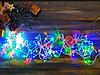 Гирлянда 500LED (СП) 35м Микс (RD-7148), Новогодняя бахрама, Светодиодная гирлянда, Уличная гирлянда