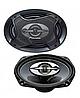 Автоакустика TS-A6972E (3-х полос., 400 W) | автомобильная акустика | динамики | автомобильные колонки