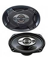 Автоакустика TS-A6972E (3-х полос., 400 W) | автомобильная акустика | динамики | автомобильные колонки, фото 1