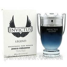 Invictus Legend Paco Rabanne eau de parfum 100 ml ТЕСТЕР