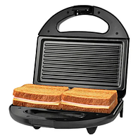 Сэндвичница Maestro MR-712   тостер   бутербродница Маестро   электрогриль Маэстро, фото 1