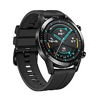 Смарт-часы Huawei Watch GT2 46mm Sport Black