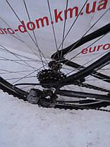 Горный велосипед Serious 26 колеса 21 скоростей, фото 3
