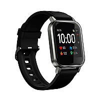 Смарт-часы Xiaomi Haylou Smart Watch 2 LS02 Black, фото 1