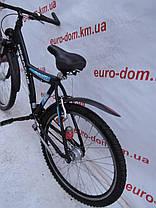 Горный велосипед Pegasus 26 колеса 7 скоростей на планитарке, фото 3