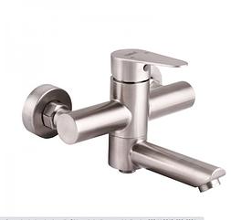 Смеситель для ванны HAIBA DAX 009 (HB3913)
