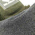 Носки мужские однотонные махровые средние Mileskov 41-45р тёмное ассорти 20034894, фото 4