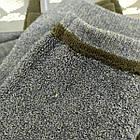 Носки мужские однотонные махровые средние Mileskov 41-45р тёмное ассорти 20034894, фото 8