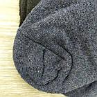 Носки мужские однотонные махровые средние Mileskov 41-45р тёмное ассорти 20034894, фото 10