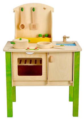 Кухня-студия Маленький Повар