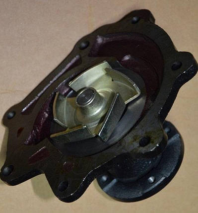 Насос водяний (помпа) BAW-1044, BAW Fenix-1065 (Бав FENIX), фото 2