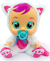 ОРИГИНАЛ Интерактивная Кукла плакса Дейзи Кошка IMC Toys Cry Babies Daisy Doll плачет настоящими слезами