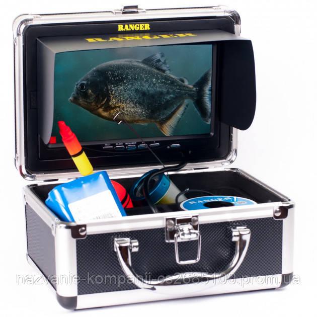 Подводная видеокамера, видеоудочка Ranger Lux Record (RA 8830)
