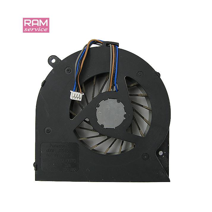 Вентилятор системи охолодження для ноутбука Toshiba Satellite C855 C855D, V0002700705, Б/В. В хорошому стані,