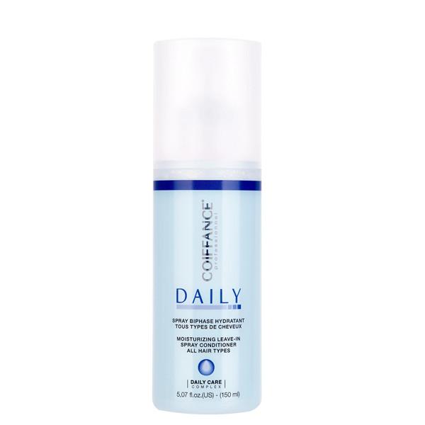 Двухфазный спрей-кондиционер для волос Coiffance Professionnel Daily Moisturizing Leave-In Spray 150 мл