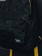 Pюкзак Staff 27L black & yellow, фото 2